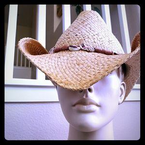 Accessories - Cowboy hat brand new